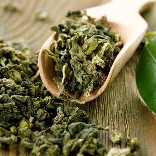 Why does kombucha need tea?